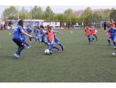 Futbol akademisi kayıtları devam ediyor!