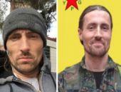 YPG'nin ABD'li savaşçısı toprağa verildi!
