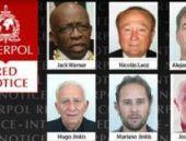 Interpol yolsuzluk iddialarının ardından FIFA ile ortaklığını askıya aldı