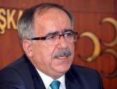MHP'li Kalaycı Davutoğlu'na seslendi!