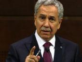 Gazetecilerden Arınç'a suç duyurusu!