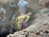 Tel Abyad son dakika tampon Kürt devleti bombası