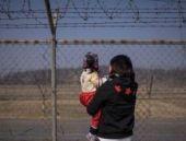 Kuzey Koreli asker mayınlı bölgeyi geçerek güneye sığındı