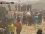 Suriye sınırı saat 12.50 itibariyle...
