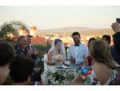 Pis Yedili'nin Orço'su evlendi