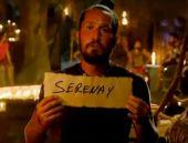 Survivor All Star Serenay Aktaş elendi