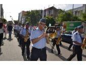 Büyükşehir orkestrası müzik festivalinde