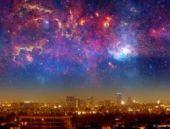Kıyamet işte böyle kopacak işte evrenin sonu