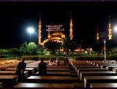 Sivas iftar vakti ve sahur saati - İmsakiye 2015