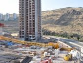 Yeni bir inşaat faciası: 2 ölü, 3 yaralı