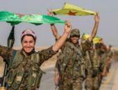 FT: Kürtler Suriye'nin geleceğinde daha fazla söz sahibi olacak