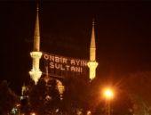 Manisa iftar vakti İmsakiye 2015 sahur saati