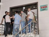 Tunceli'de apartmanda IŞİD paniği