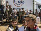 Türkiye en çok mülteci kabul eden ülke