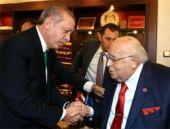 Erdoğan'dan jet Demirel kararnamesi