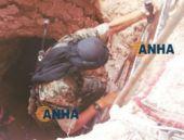 Tel Abyad'da IŞİD'in Türkiye tüneli şoke etti!