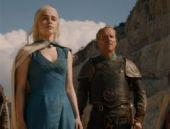 Game of Thrones finali rekorla yaptı