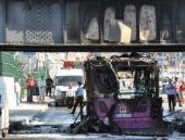 İstanbul'da yanık ünitelerinde yer yok