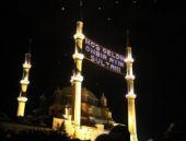 Adana için iftar vakti ve sahur saati - İmsakiye