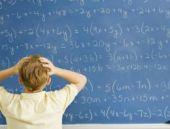 DERGİ - 'Matematik korkusu' nedir?