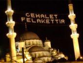 İzmir iftar saati bugün kaçta sahur vakti