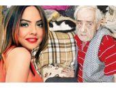 Ebru Gündeş'in babası kızına sahip çıktı