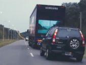Trafik kazalarına teknolojik çözüm