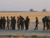 YPG sivilleri kamyonlara doldurup..