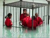 IŞİD'den akılalmaz infaz görüntüleri