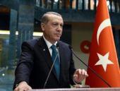 Erdoğan twitter'dan muhalefete çattı