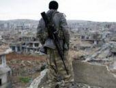Kobani'de sürek avı! IŞİD köylere kaçtı!