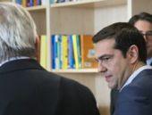 Yunanistan'ın son reform paketi de reddedildi