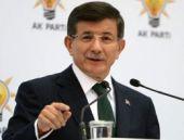Davutoğlu'nun elindeki son AK Parti anketi