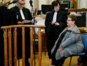 Fransa'da sekiz çocuğunu boğan kadının davası başladı