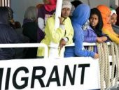 AB, Suriye ve Irak'tan 20 bin göçmen alacak
