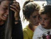 Sokaklar ceset dolu! Kobani'de şok görüntüler!