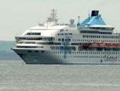 Çanakkale'deki gemi kazası resmen geliyorum demiş!