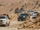 Haseke: Suriye orduyla IŞİD arasında şiddetli çarpışmalar