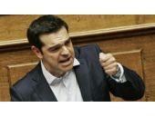 Yunanistan'da korkulan oldu! Halk bankalara akın ediyor