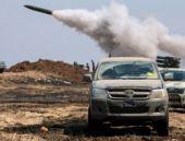 Kobani'de son durum! IŞİD ilerliyor