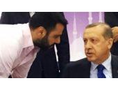 Alişan'ın Erdoğan'lı iftar fotoğrafı olay oldu!