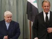 Suriye Dışişleri Bakanı: IŞİD'in sponsoru...