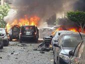 Mısır'da başsavcı bombalı saldırıda öldü
