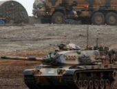 Telegraph: Türkiye, Suriye'de askeri müdahaleye hazırlanıyor