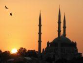 Osmaniye iftar vakti sahur saati - İmsakiye 2015