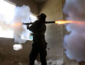 IŞİD'e Suriye'de bir ağır darbe daha