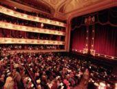 Operadaki tecavüz sahnesi tartışma yarattı