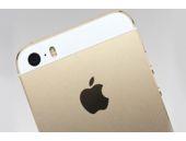 Yeni iPhone'un ilk kareleri yayınlandı