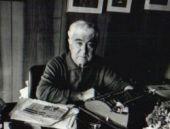 ARŞİV ODASI: Aziz Nesin, 1993 - Program tanıtımı