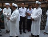 Çin'den Türkiye'ye Şincan yanıtı: İddiaları doğrulatın